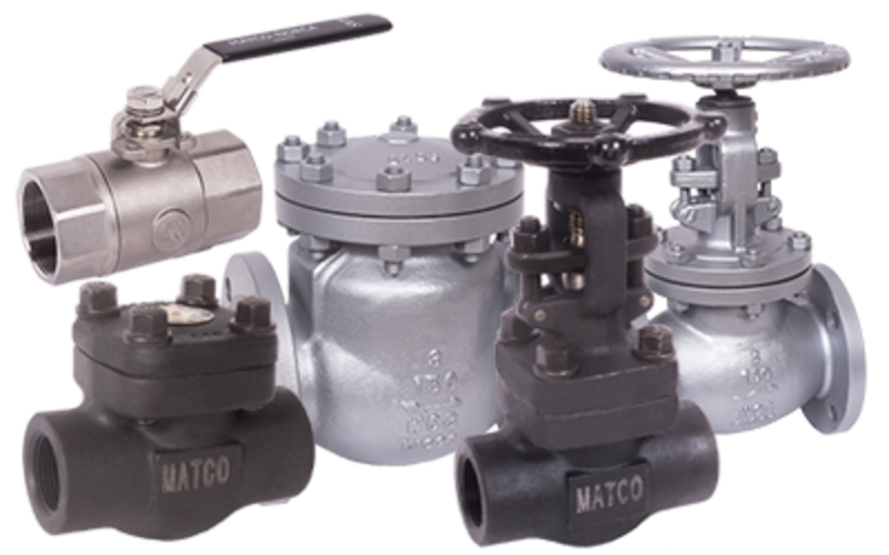 Introducing Matco-Norca Industrial Products & Updated Website