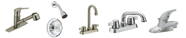 Classic Faucet Family Lead Free Faucet Matco Norca