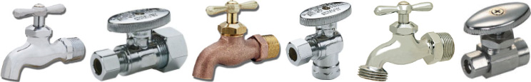 Lead Free Faucets and Plumbing Specialties