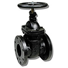 Image of Cast Iron Gate Valves - IBBM