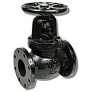 Image of Cast Iron Globe Valves