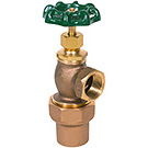 Image of Meter Valves