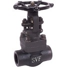 Image of Forged Carbon Steel Valves