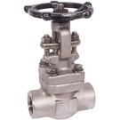 Image of Forged Stainless Steel Valves
