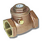Image of Brass Check Valves