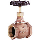 Image of Brass Globe Valves