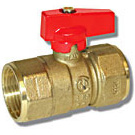 Image of Gas Valves