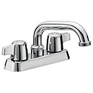 Image of Classic Laundry / Utility Faucets