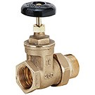 Image of SGV Steam Radiator Supply Valves - Brass