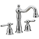Image of Trim Kit Two Handle Roman Tub Faucet CR-900CJP