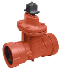 Image of 10RT Ring Tite Cast Iron Gate Valve