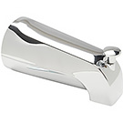 Image of FY-806DCL - Garden Tub Spout, Die Cast Slip on Diverter