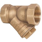 Image of 146LF Lead Free Y Strainer - Brass