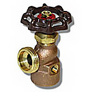 Image of 208 Evaporator Cooler Valve- Brass