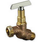 Image of AZ207TMLK Loose Key Valve – No Kink, MIP