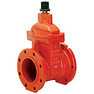 Image of 200TVD Ductile Iron Tapping Gate Valve