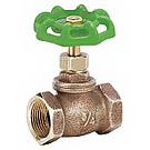 Image of 201LF Lead Free Brass Stop Valve