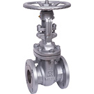 Image of 400CSF Cast Steel Flanged Gate Valve