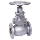 Image of 405CSF Cast Steel Flanged Globe Valve
