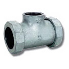 Image of 442 Malleable Compression Reducing Tee