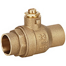 Image of 759C04SDS Ball Style Balancing Valve