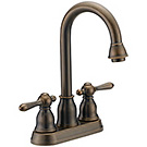 Image of Two Handle Bar Faucet CR-320ORB