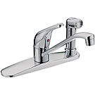 Image of Single Handle Kitchen Faucet CL-130C