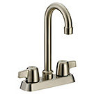 Image of Two Handle Bar Faucet CL-320SS