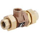 Image of BFP Bronze Back Flow Preventer