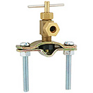 Image of BSV - Brass Saddle Valve, Standard & Self Piercing