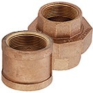 Image of Brass Pipe Fittings