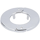 Image of FCP - Floor & Ceiling Plates - Chrome Plated Steel