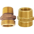 Image of Hose Adapters - Brass - MGHT