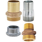 Image of Insert Pipe Fittings