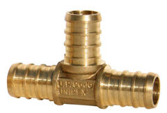 Image of Lead Free PEX Fittings