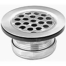 Image of SS-200- Stainless Steel, Duplex Strainer