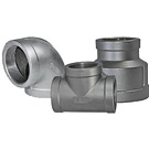 Image of Stainless Steel Fittings