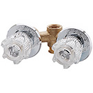 Image of Shower Stall Valve VE-745C
