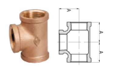 b4ac1e46a Brass Pipe Fittings - Lead Free